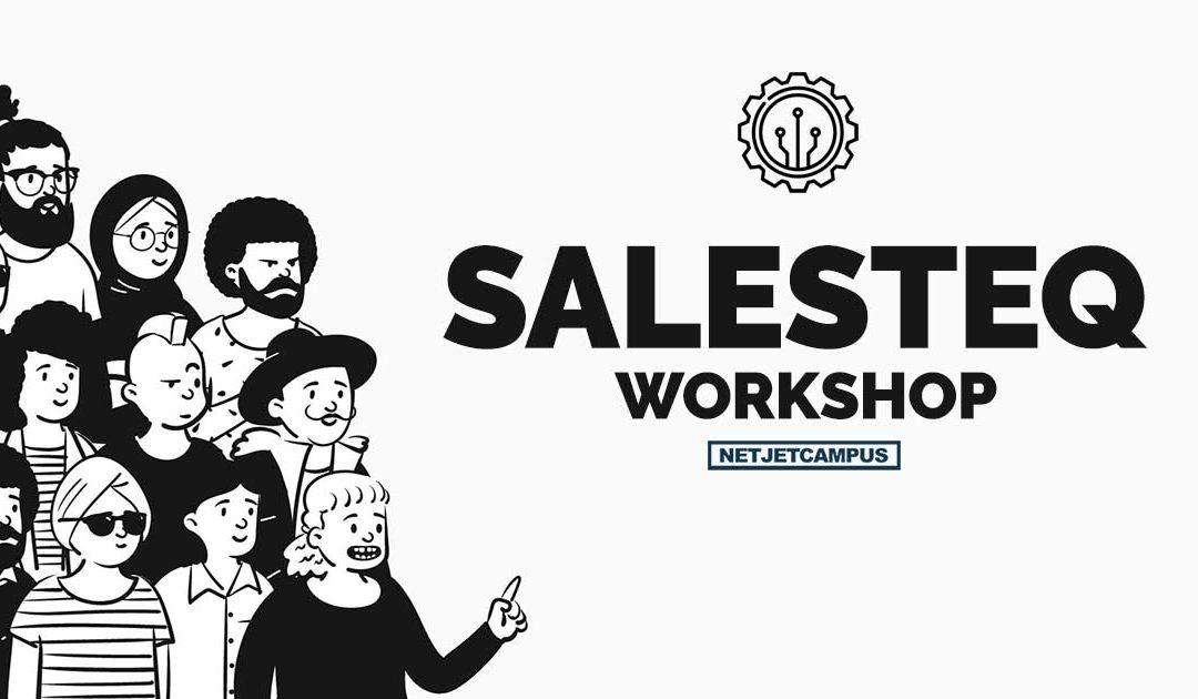 SalesTeq Workshop